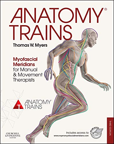 Anatomy Trains – Thomas Myers
