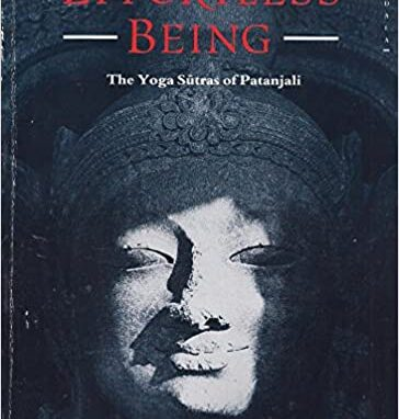 Effortless Being: The Yoga Sutras of Patangali – AListair Shearer